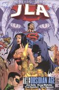 JLA The Obsidian Age Book One