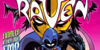 DC Special: Raven Vol 1 1