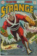 Strange Adventures 221