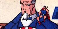 Uncle Sam (DCAU)