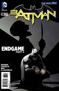 Batman Vol 2 38