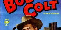 Bob Colt Vol 1