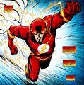 Flash Wally West 0135