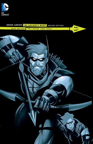 File:Green Arrow The Archer's Quest Deluxe.jpg