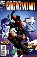Nightwing Vol 2 114