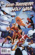 Rann-Thanagar Holy War 3