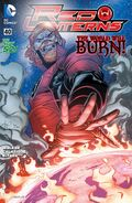 Red Lanterns Vol 1 40