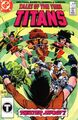 Tales of the Teen Titans Vol 1 86