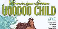 Dominique Laveau: Voodoo Child Vol 1 7