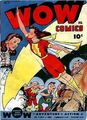 Wow Comics Vol 1 33