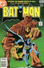 Batman 296