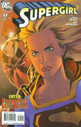 Supergirl v.5 33