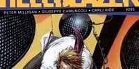 Hellblazer Vol 1 285