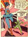 Lois Lane Earth-Two Superwoman 0002
