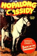 Hopalong Cassidy Vol 1 91