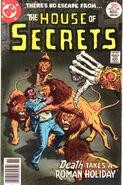 House of Secrets v.1 148