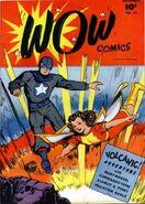 Wow Comics Vol 1 47