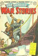 Star Spangled War Stories Vol 1 21