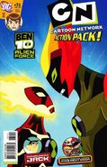 Cartoon Network Action Pack Vol 1 31