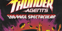 DC Comics Presents: T.H.U.N.D.E.R. Agents Vol 1 1