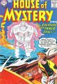 House of Mystery v.1 79