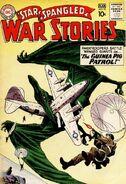 Star-Spangled War Stories 95