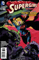 Supergirl Vol 6 38