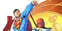 Tangent: Superman's Reign Vol 1 7