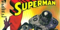 DC Comics Presents: Superman Vol 2 1