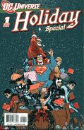 DC Universe Holiday Special 1