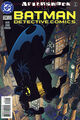 Detective Comics 724