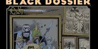 League of Extraordinary Gentlemen: Black Dossier Vol 1 1