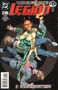 Legion of Super-Heroes Vol 4 106