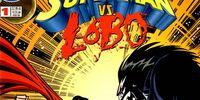 Superman Adventures Special: Superman vs. Lobo Vol 1 1