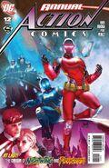 Action Comics Annual 12