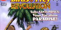 Birds of Prey: Revolution Vol 1 1