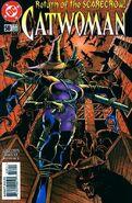 Catwoman Vol 2 58