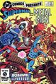 DC Comics Presents 70