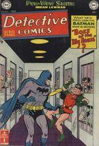 Detective Comics 169
