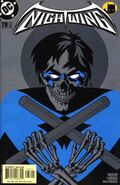Nightwing Vol 2 78