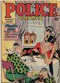 Police Comics Vol 1 93
