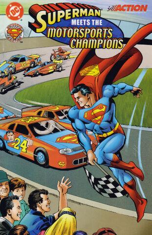 File:Superman Meets the Motorsports Champions Vol 1 1.jpg