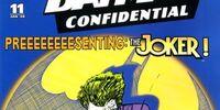 Batman Confidential Vol 1 11