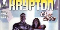 Superman: Last Family of Krypton Vol 1