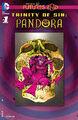 Trinity of Sin Pandora Futures End Vol 1 1