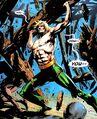 Aquaman Arthur Joseph Curry 0020