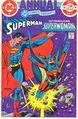 DC Comics Presents Annual Vol 1 2