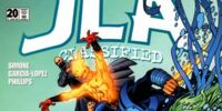 JLA Classified Vol 1 20
