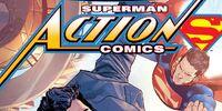 Action Comics Vol 1 963