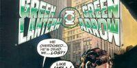Green Lantern/Green Arrow Vol 1 6